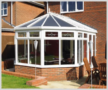 full view diy victorian conservatory