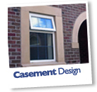 casement design windows